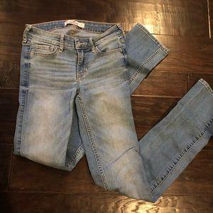 Hollister Co. jeans